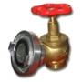 Robinet hidrant interior bronz 2'
